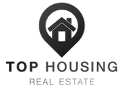 Top Housing Real Estate Logo